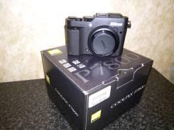 Nikon Coolpix. 10 - 14.9 Мп, зум: 7х