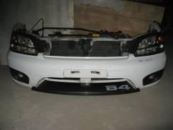 Ноускат. Subaru Legacy B4, BE5 Двигатель EJ20