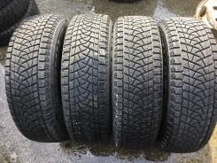Bridgestone Blizzak DM-Z3. Зимние, без шипов, 2007 год, износ: 5%, 4 шт