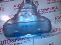 Защита выпускного коллектора. Honda Stepwgn, CBA-RF4, DBA-RG3, UA-RF3, CBA-RF3, DBA-RG4, LA-RF3, UA-RF4, LA-RF4, DBA-RG1, UA-RF5, DBA-RG2, UA-RF6, CBA...