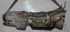 Автоматическая коробка переключения передач. Nissan Skyline, ENR33 Двигатель RB25DE