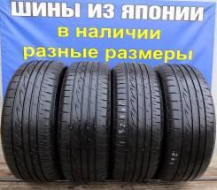 Bridgestone Playz. Летние, 2011 год, износ: 10%, 4 шт