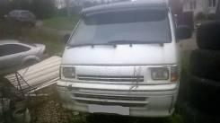 Toyota Hiace. RZH102, 1RZ