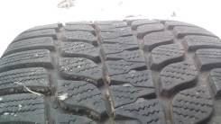 Bridgestone Blizzak LM-25. Зимние, без шипов, износ: 20%, 1 шт
