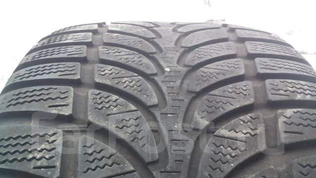 Bridgestone Blizzak LM-32. Зимние, без шипов, износ: 40%, 1 шт
