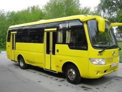 Higer KLQ6728. Продам автобус.
