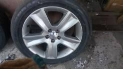 Bridgestone. 7.0x17, ET48, ЦО 56,1мм.