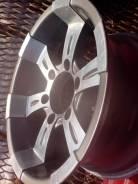 Оригинальные диски. 7.5x15, 6x139.70, ET0, ЦО 110,0мм.