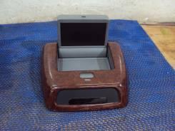 Телевизор салонный. Honda MDX, YD1 Двигатель J35A