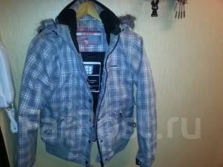 Куртки и ветровки. 40