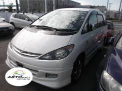 Toyota Estima. ACR40, 2AZFE
