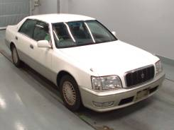 Toyota Crown Majesta. UZS151, 1UZFE