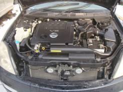 Патрубок радиатора. Nissan Presage, PNU31, PU31 Nissan Murano, PNZ50, PZ50 Nissan Teana, PJ31, J31 Двигатели: VQ35DE, VQ23DE