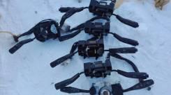 Блок подрулевых переключателей. Mitsubishi Pajero, V44WG, V43W, V44W, V46W, V46V, V46WG