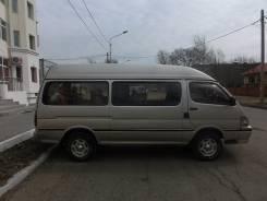 Перевозки по городу и краю. Микроавтобус