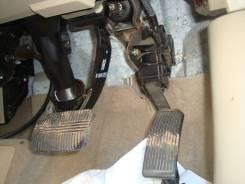 Педаль акселератора. Nissan Teana, J31, TNJ31, PJ31 Двигатели: QR25DE, VQ35DE, VQ23DE