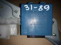Блок управления светом. Lexus LS430, UCF30 Двигатель 3UZFE