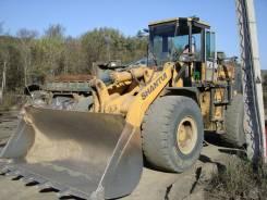 Shantui SL50W. Продается фронтальный погрузчик . 2011г. ковш 3куб. м, 9 726 куб. см., 5 000 кг.
