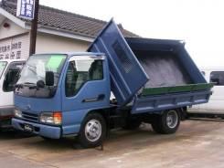 Nissan Condor. самосвал, 4 600 куб. см., 5 000 кг. Под заказ