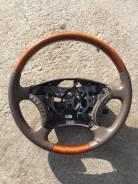 Руль. Lexus GX470, UZJ120