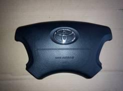 Подушка безопасности. Toyota Celsior, UCF30, UCF31 Lexus LS430, UCF30 Двигатель 3UZFE