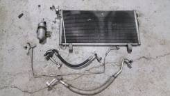 Кондиционер салона. Nissan Laurel, GC35, SC35, HC35, GNC35, GCC35 Двигатели: RB20DE, RB25DE, RB20DET, RB25D, RB20DT, RB25DET, RB20D, RB20E