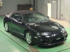 Mitsubishi Eclipse. D38A, 4G63