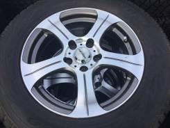 """Литые диски Rizley 16"""" 6.5J PCD 5•114.3 ET40 Toyota Nissan Honda Mazda. 6.5x16, 5x114.30, ET40, ЦО 73,1мм."""