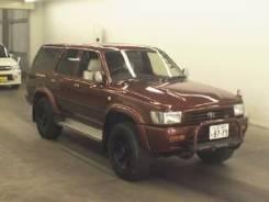 Toyota Hilux Surf. VZN130, 3VZFE