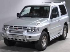 Mitsubishi Pajero. V25W, 6G74 GDI