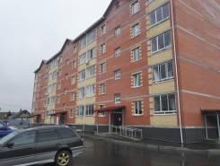 1-комнатная, c.Тополево,ул.Гаражная 23. Железнодорожный, агентство, 39 кв.м.