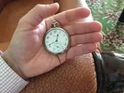 Часы карманные.