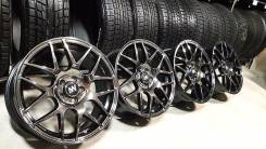 Light Sport Wheels. 7.0x17, 5x100.00, ET45, ЦО 73,0мм.