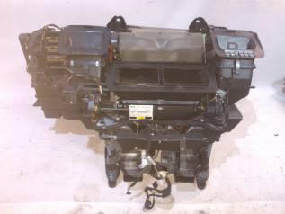 Сервопривод заслонок печки. BMW 7-Series, E66, E65 Двигатель N62