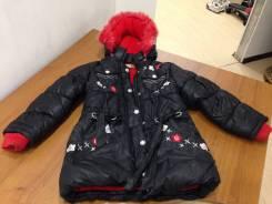 Куртки. Рост: 128-134, 134-140 см
