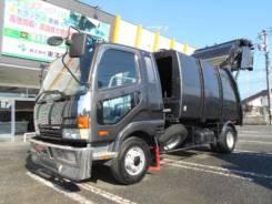 Mitsubishi Fuso. мусоровоз, 8 200 куб. см., 10,00куб. м. Под заказ