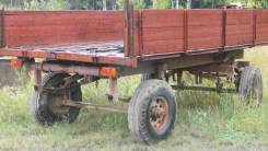 ТТЗ. Прицеп тракторный, 1 700кг.
