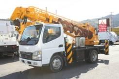 Mitsubishi Canter. буровая, 4 800 куб. см., 5 000 кг. Под заказ