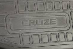 Коврик. Chevrolet Cruze, J300