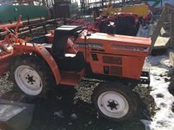 Hinomoto C174. Продаётся мини-трактор