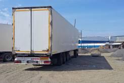 Kogel. Полуприцеп , 35 000 кг.