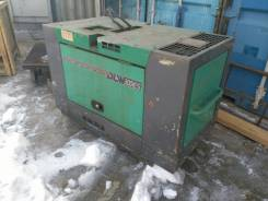 Сварочные агрегаты. 760 куб. см.