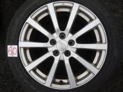 Subaru. 7.5x17, 5x100.00, ET55