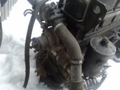 Двигатель. ГАЗ