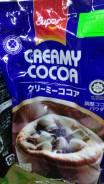 Какао.