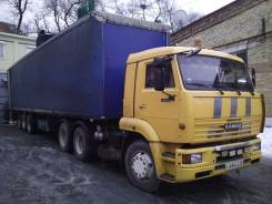 Камаз 65116. Продается седельный тягач, 2011г + п-прицеп 70куб. м 2011г, 11 760 куб. см., 15 000 кг.