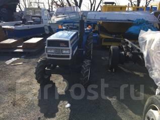 Mitsubishi. Продаётся сельскохозяйственный трактор MTE2000D