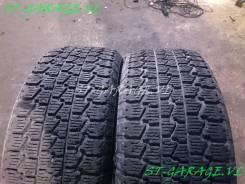 Dunlop Graspic. Зимние, без шипов, износ: 20%, 2 шт