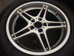 BMW Racing Dynamics. 8.0x18, 5x120.00, ET20, ЦО 73,0мм.