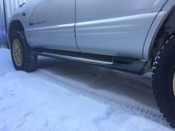 Подножка. Subaru Forester, SF5, SF9